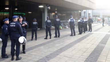 La Ligue des droits de l'homme affirme qu'une arrestation massive de migrants est prévue le 21 septembre à Bruxelles