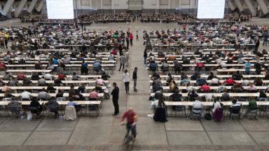 Etudes de médecine : la riposte juridique contre l'examen d'entrée se prépare