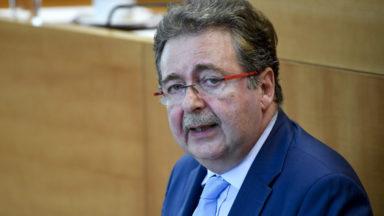 Les fonctionnaires bruxellois déposent un prévis de grève