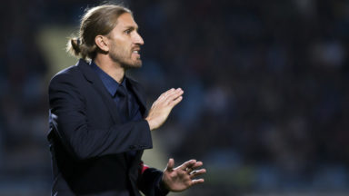 Croky Cup : 16e de finale: Première victoire pour Frutos à la tête d'Anderlecht