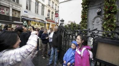 """Thomas Cook : l'impact sur les voyages vers Bruxelles """"vraiment très minime"""""""