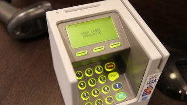 Vers la fin des suppléments pour les paiements électroniques aux petits montants