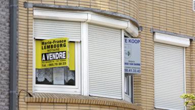 Les locataires bruxellois frileux à l'idée de devenir propriétaires