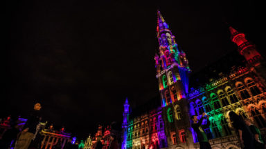 Bruxelles n'organisera pas l'Europride 2020 – Thessalonique l'emporte