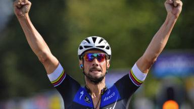 Brussels Cycling Classic : cette cinquième édition pourrait être aussi un festival du sprint