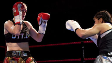 Une «demi-finale» mondiale de boxe ce samedi en plein centre de Bruxelles