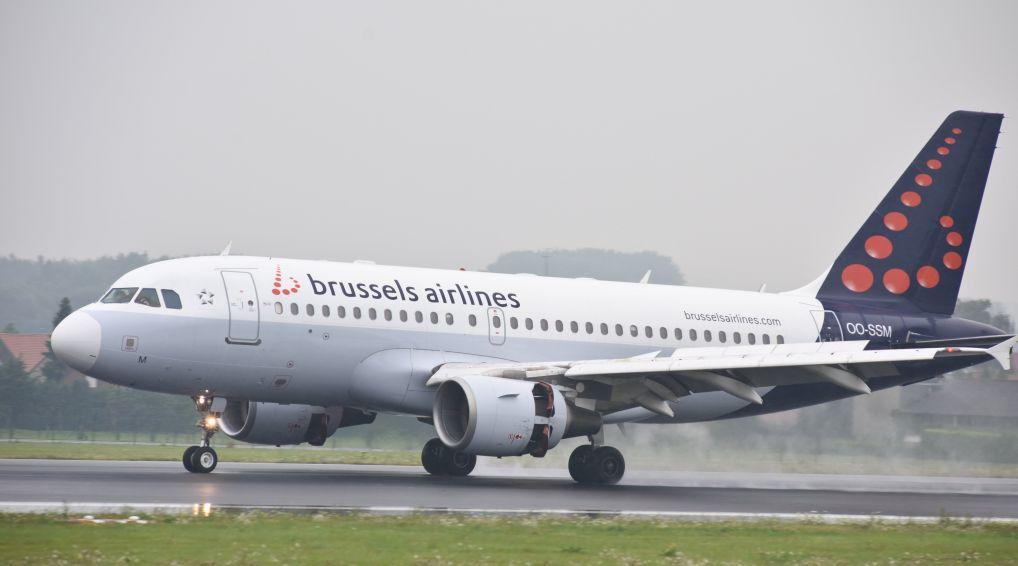 Réunion de conciliation chez Brussels Airlines: les négociations sont suspendues jusque 15h