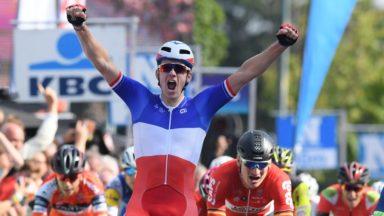 Brussels Cycling Classic : Une 7e édition favorable aux sprinteurs