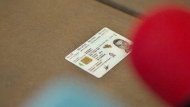 Plus de 700 cas de fraude à l'identité par mois en Belgique