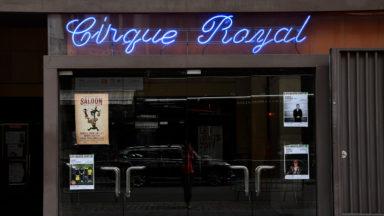 Sécurité du Cirque royal : le Botanique renvoie la balle à la Ville de Bruxelles
