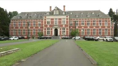 Une école privée à l'anglo-saxonne ouvre ses portes à Uccle