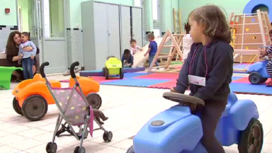 Une nouvelle école maternelle à pédagogie active ouvre au cœur de Bruxelles