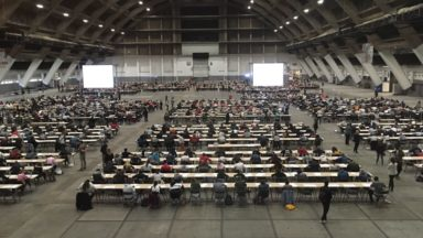 Examen d'entrée en médecine : l'auditeur du Conseil d'État rejette les recours