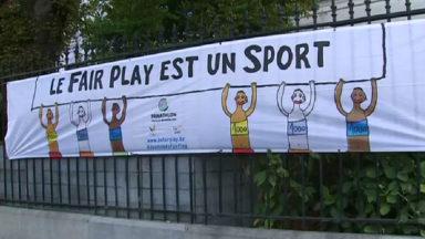 Saint-Josse célèbre la Journée du Fair Play avec l'expo «L'Esprit du Sport»