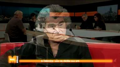 Hommage à Jo Dekmine dans M le Mag de la rédac