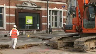Saint-Josse : deux immeubles sont encore inaccessibles, la Jazz Station est temporairement inoccupable