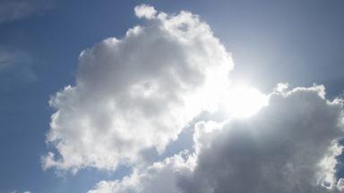 Météo : temps sec avec des belles éclaircies