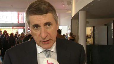 L'ultimatum de Maingain au PS: «La bonne gouvernance doit être appliquée d'ici la fin de l'année»