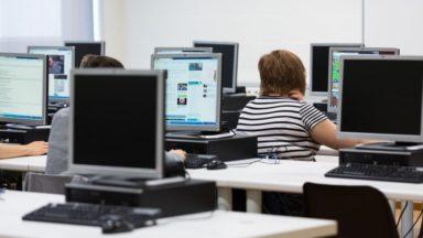 Child Press Brussels : site d'informations sur le climat fait par des élèves bruxellois