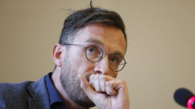 """""""Je compare souvent Bruxelles à une prostituée"""" dit Pascal Smet, Rudi Vervoort le recadre"""