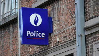 Haren : un jeune sans permis arrêté après une course-poursuite