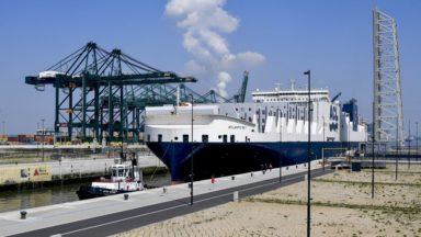 Vaste fraude chinoise à la TVA en Europe au départ de la Belgique