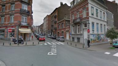 Le quartier Bosnie à Saint-Gilles et le centre de Saint-Josse restent les quartiers les plus denses de Bruxelles