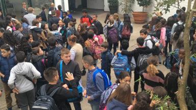 Uccle: des riverains se plaignent du bruit d'une école