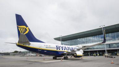 Avion évacué à Brussels Airport après une fausse alerte à la bombe: un homme de 51 ans interpellé