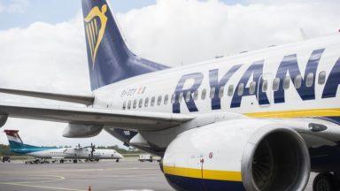 """Ryanair : """"La frustration est aussi importante chez les pilotes belges"""""""