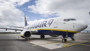 Grève ces mercredi et jeudi chez Ryanair: voici les vols prévus et annulés