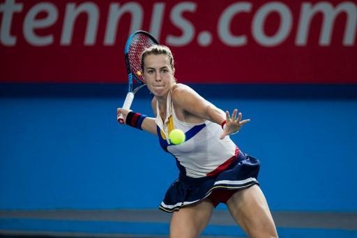 Une finale Gavrilova - Pavlyuchenkova à Hong Kong