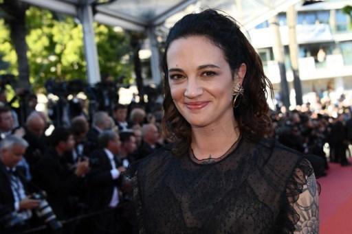 Après Harvey Weinstein, Asia Argento accuse un réalisateur de l'avoir violée — BalanceTonPorc
