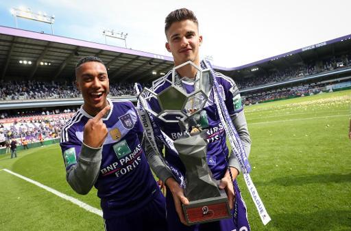 Pour la formation, c'est Lyon le champion !