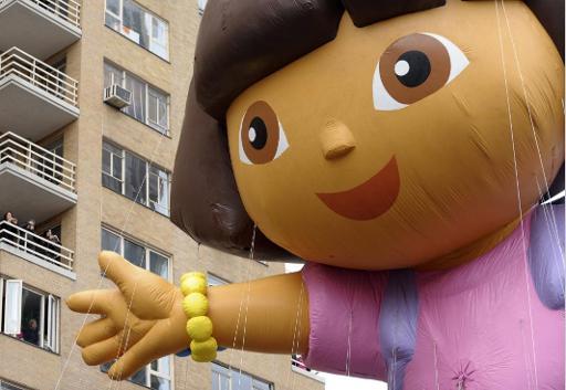 Michael Bay va produire un film en live action sur Dora l'Exploratrice