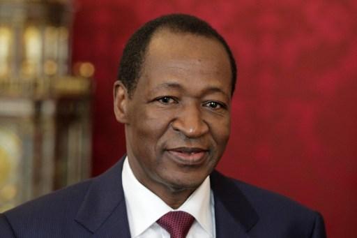 Le frère de Blaise Compaoré arrêté en France — Burkina Faso