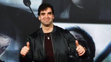 Adil El Arbi, «le Spielberg de Molenbeek» selon le Time