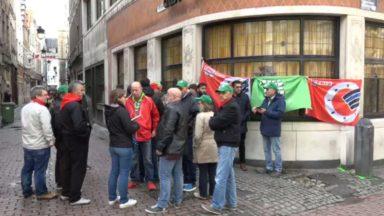 Aux Armes de Bruxelles : les travailleurs reprennent le service mais dénoncent «de très nombreux problèmes»