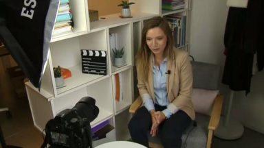 Alexiane Wyns, l'avocate bruxelloise qui partage ses connaissances sur YouTube