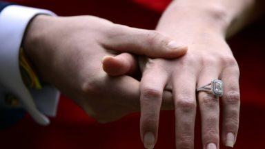 Mariages : il n'est finalement pas permis de danser, sauf pour les mariés