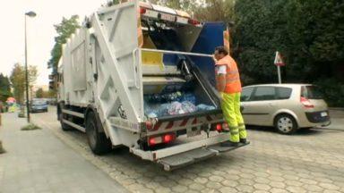 Les accidents de travail en hausse chez Bruxelles-Propreté : la réforme des collectes en cause ?