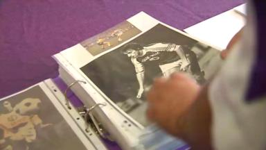 Les fans du RSCA ont pu dénicher des trésors aux collectors days du club ce samedi