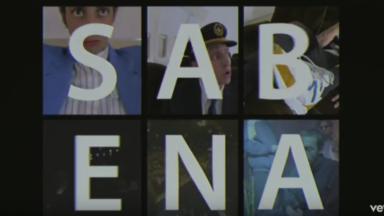 Sabena : le tout nouveau clip de Roméo Elvis