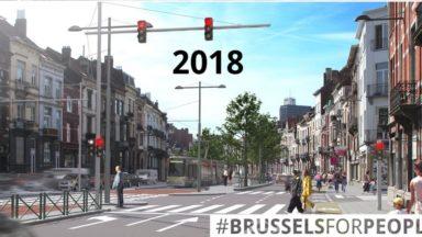 Les travaux d'aménagement du Boulevard Général Jacques démarrent ce lundi