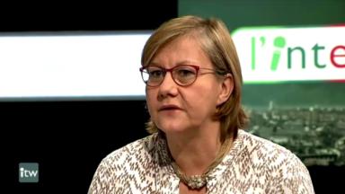"""Caroline Persoons : """"C'est le système qui organise la pénurie de médecins"""""""