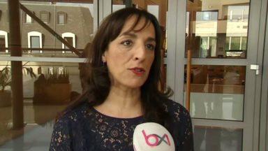 Perturbations à Bruxelles-Propreté : Fadila Laanan étonnée devant les bonnes avancées