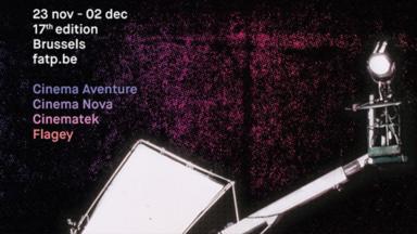 """Près d'une centaine de films au programme de """"Filmer à tout Prix"""" fin novembre"""