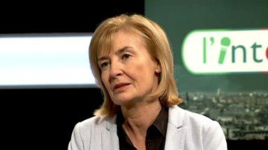 Françoise Schepmans (MR) est l'invitée de L'Interview