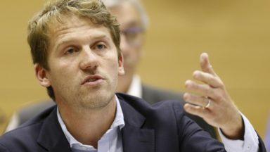 Gilles Vanden Burre (Ecolo) est l'invité de L'Interview