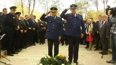 Hommage aux victimes du terrorisme : une marche organisée dans le quartier européen